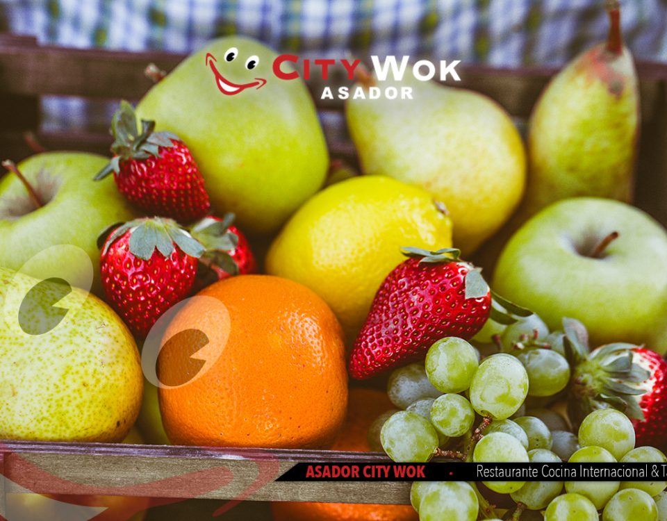 fruta city wok