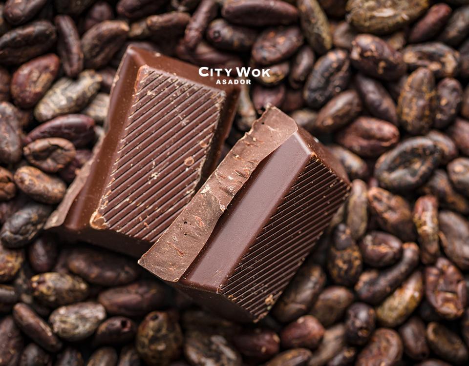 Chocolate adictivo