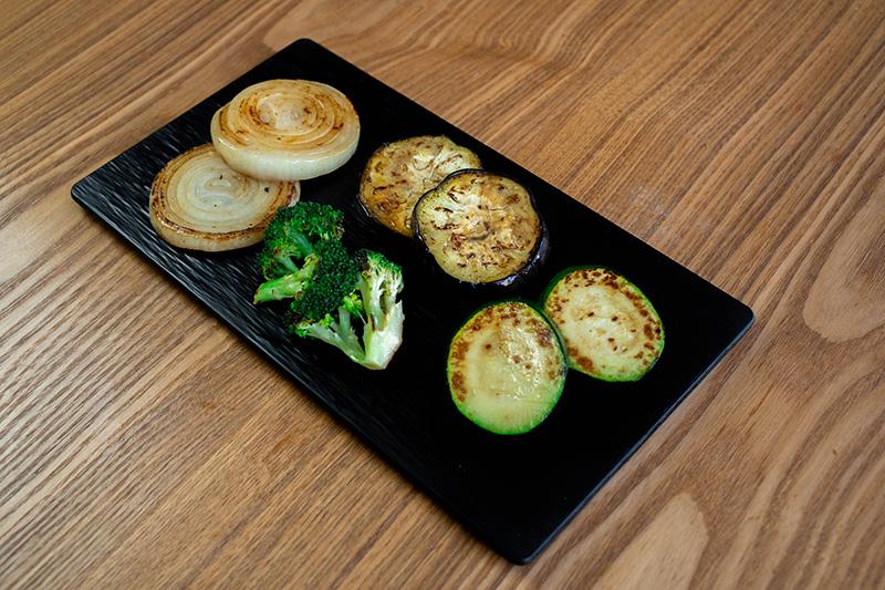 Plancha Teppanyaki - City wok