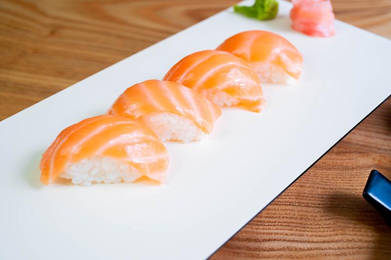 Sushi - City Wok Granada